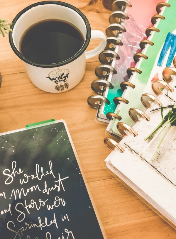 5 Planners I Use Every Day |  My Mid-2018 Planner Lineup