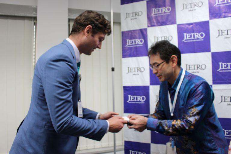 Jetro Indonesia Press Release