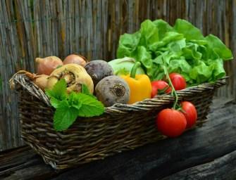 Biologisch met een budget: groente en fruit