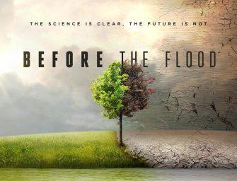 Kijktip: Before the Flood