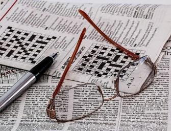 10x wat te doen met oude kranten