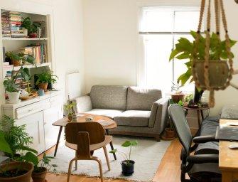 5 handige tips om de lucht te zuiveren in huis