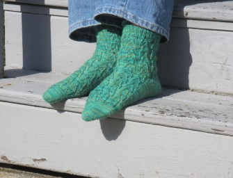 10x wat te doen met oude sokken