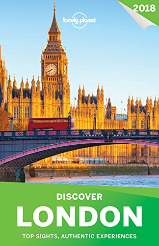Discover London 5