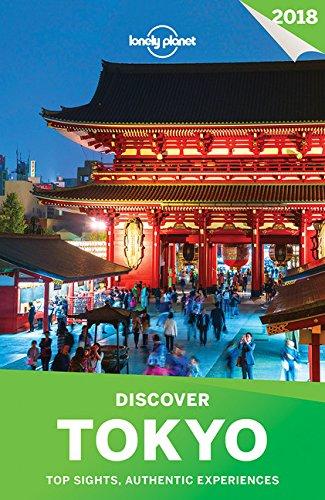 Discover Tokyo 1