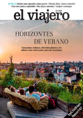El Viajero-Horizontes de Verano