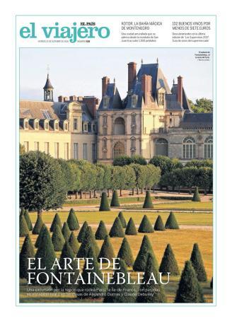 ElViajero- Fontainebleau
