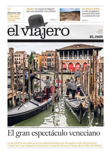 ElViajero-Venecia