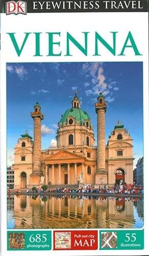 Eyewitness Travel Guide Vienna may 16