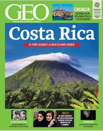 GEO COSTA RICA