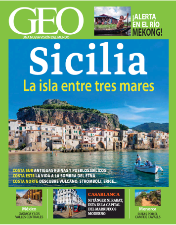 GEO-SICILIA