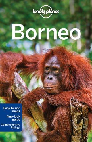 Lonely Planet Borneo 2