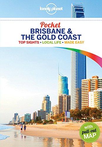 Pocket Brisbane & the Gold Coast 1