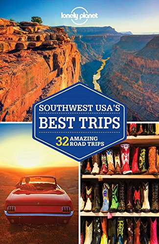 Southwest USA Best Trips 3