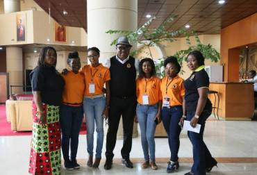 AWLO Abuja Chapter Youth Council Launch