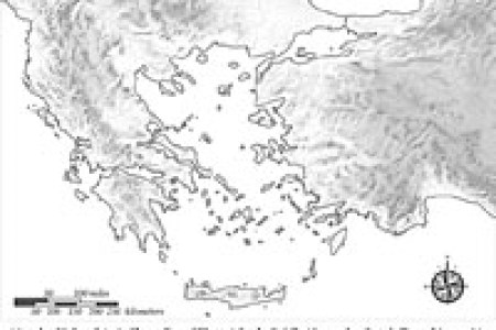 ancient greek map blank » Path Decorations Pictures   Full Path ...