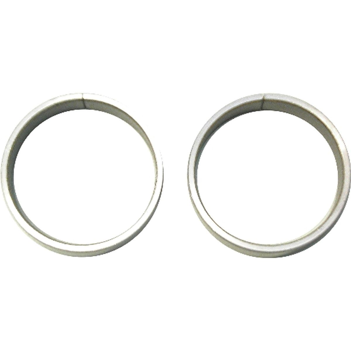 Aw Motorcycle Parts Fork Bushings O D 42mm I D 38mm Width 12mm Thickness 2mm Pair