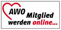 Mitglied werden online