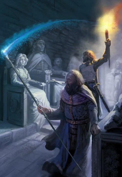 Crypt Of Winterfell A Wiki Of Ice And Fire