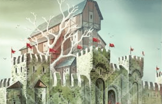 Raventree Hall A Wiki Of Ice And Fire