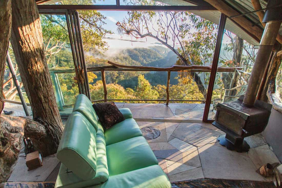 Here Are 8 Amazing Treehouses You Can Rent In Australia AWOL
