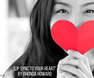 Read Lip Sync to Your Heart - by Rhonda Howard