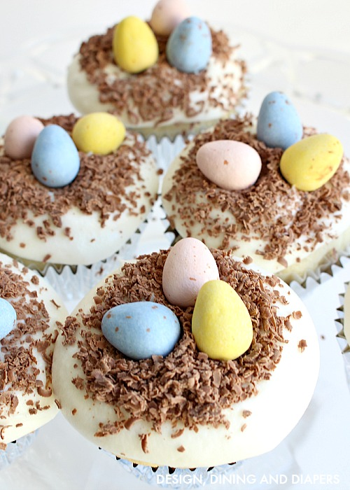 10 Super Cute Easter Treats | awonderfulthought.com