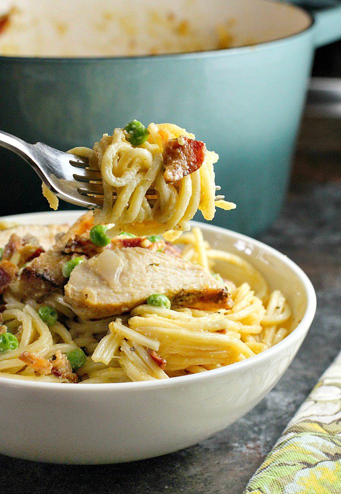 10 Delicious Chicken Recipes Perfect for Dinner | awonderfulthought.com