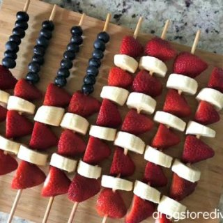 Patriotic 4th of July Treats | MM#161