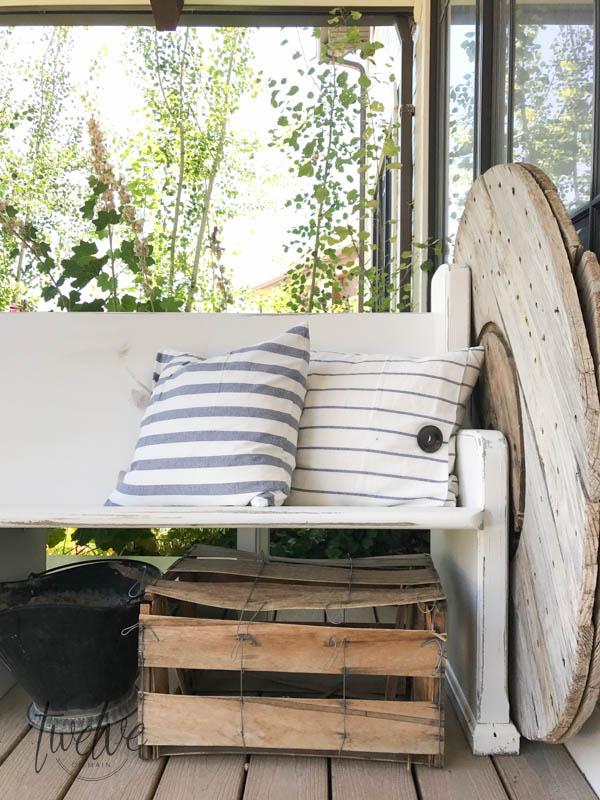 Farmhouse DIY Projects awonderfulthoughtcom Farmhouse Style