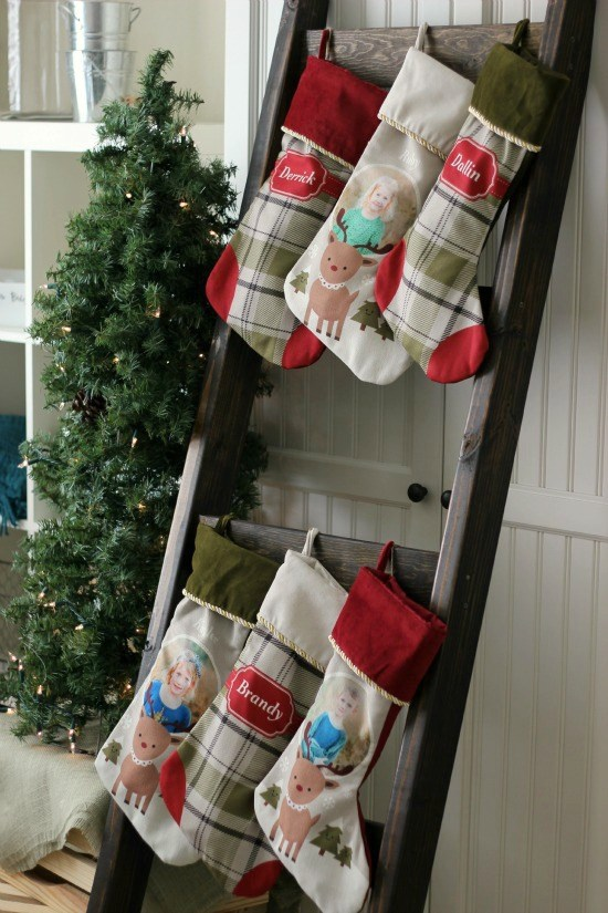 Simple Christmas Projects #christmascrafts #diy #Christmasdiyprojects #awonderfulthought