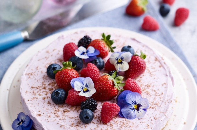 Refreshing Berrylicious Recipes #berryrecipes #berrydesserts #berries #awonderfulthought