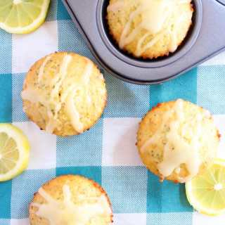 Lemon Love | Fourteen Lemon Flavored Recipes #lemonrecipes #lemons #lemondesserts @awonderfulthought.com
