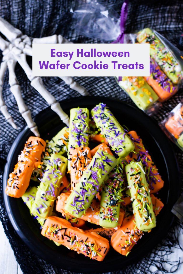 16 halloween party treat ideas halloween halloweenfood halloweentreats halloweenrecipes awonderfulthought