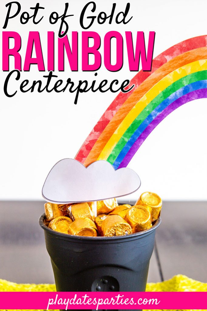 Simple And Fun Rainbow Crafts And Treats A Wonderful Thought