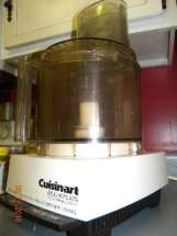 old cuisinart