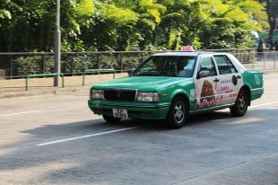 New Territories taxi drivers said they might join the fare increase request if it gets approved, according to an SCMP report.