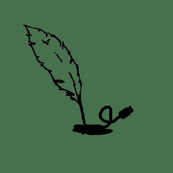 The Quantum Quill