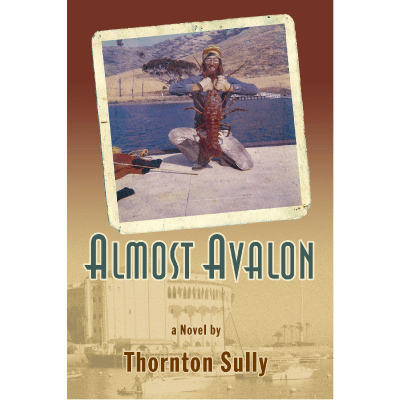 Almost Avalon - Thorn Sully