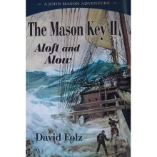The Mason Key Volume 2 -David Folz