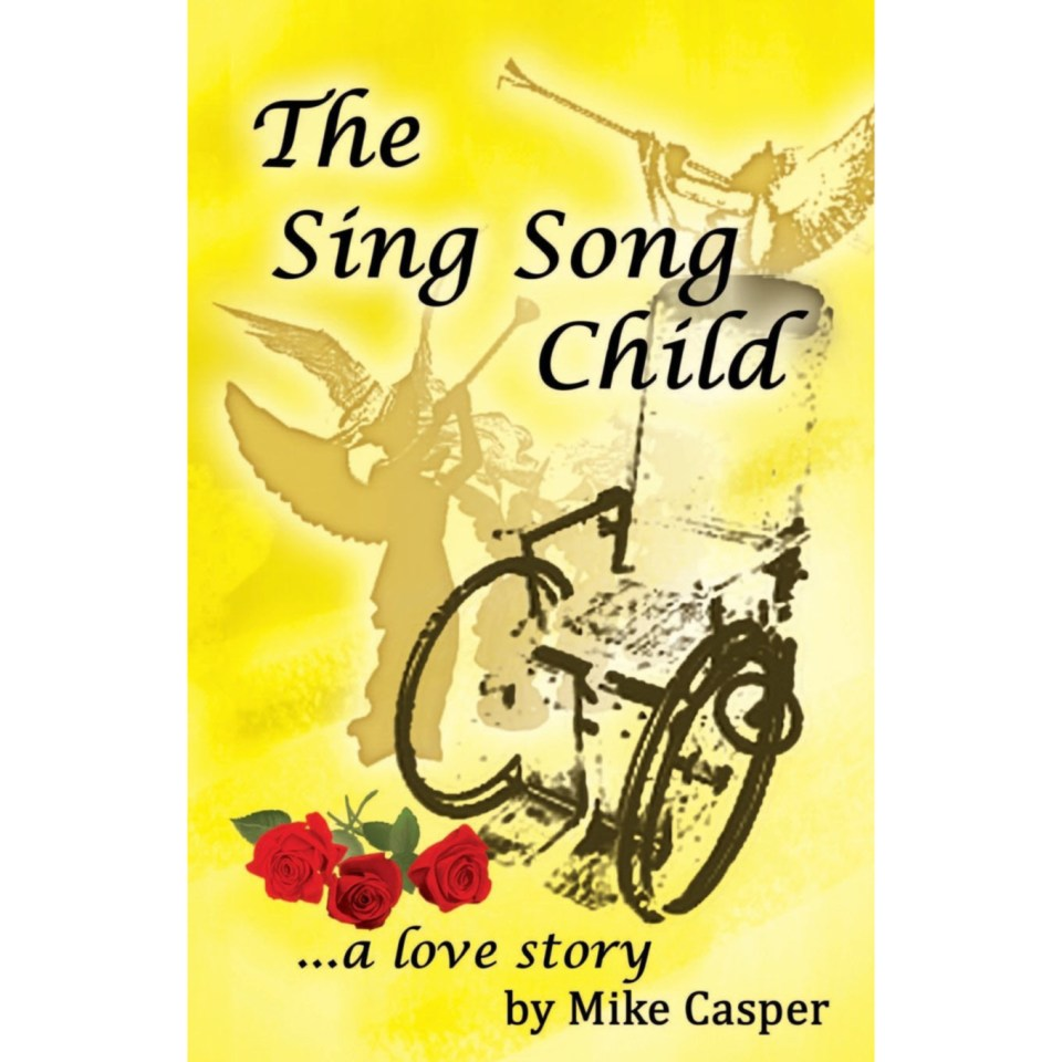 The Sing Song Child - Mike Casper