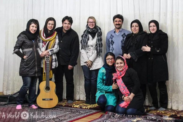 couchsurfing-im-iran-familie-2