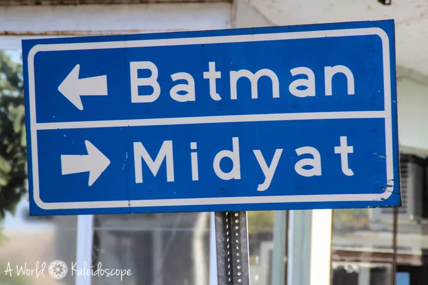 hasankeyf-batman-sign