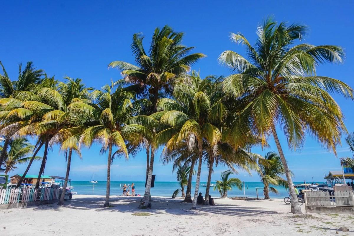 Reiseroute Mexiko, Belize, Guatemala: Von der Karibik ins Herz der Maya-Kultur (2019)