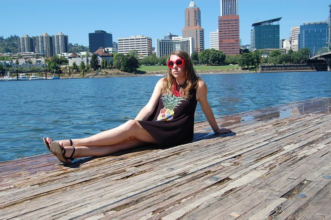 5 favorite Portland spots