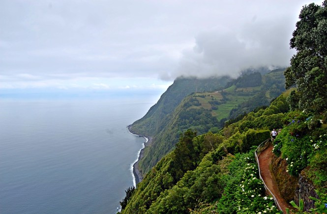 Affordable getaway to the Azores