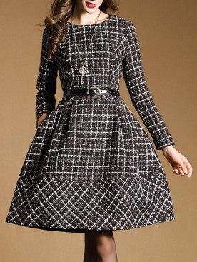 perfect fall dresses