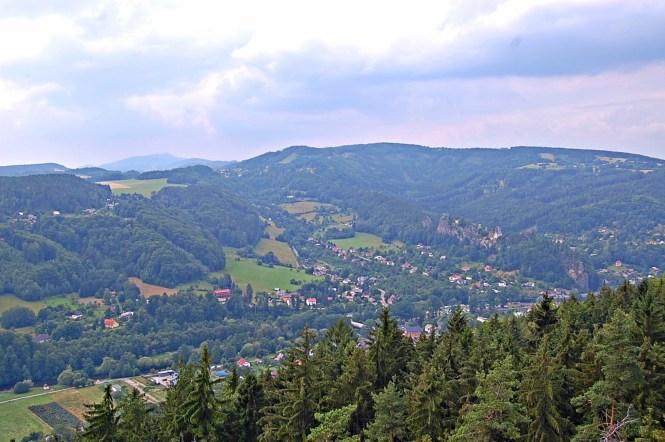 exploring Czech Paradise