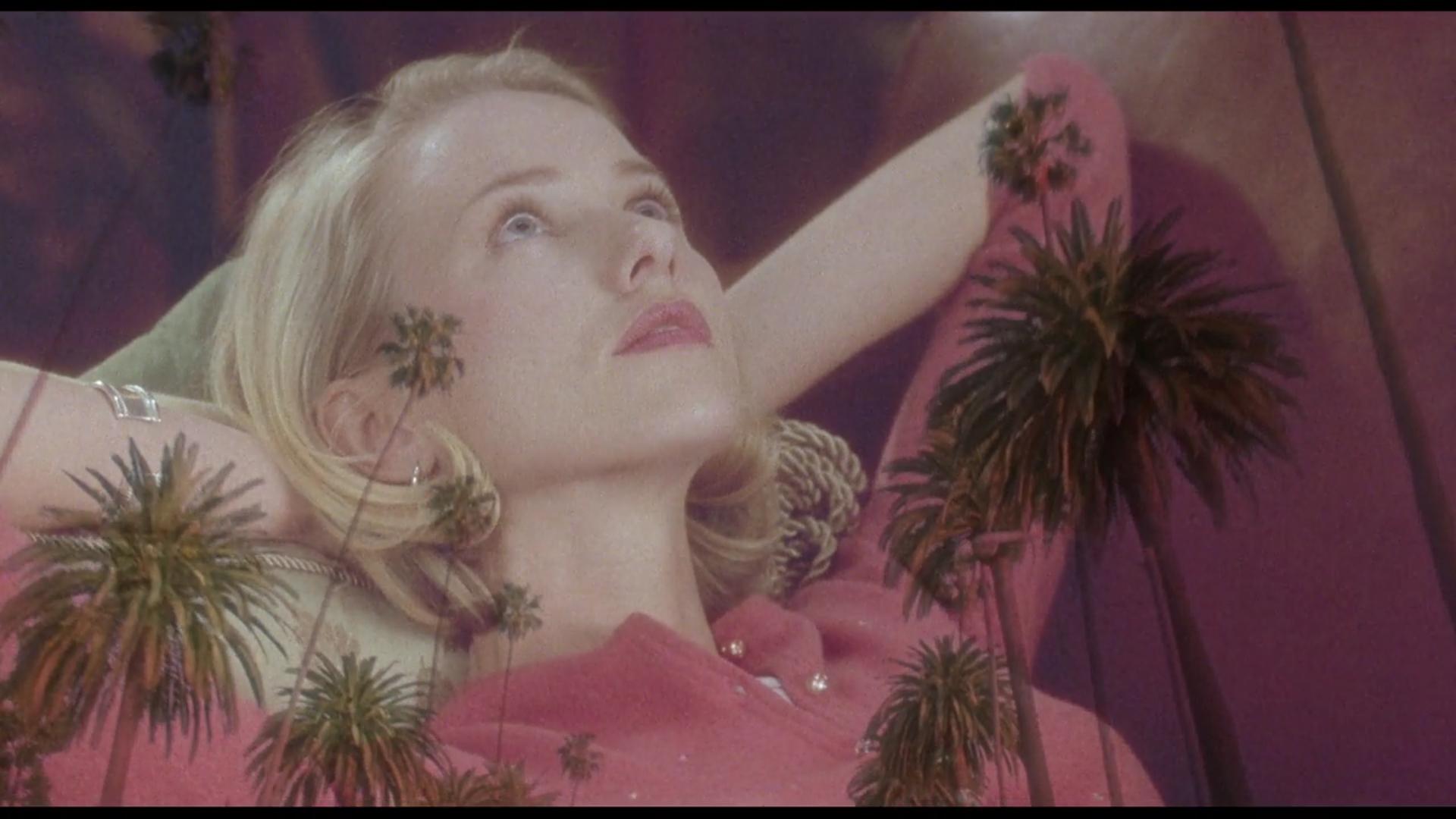 Mulholland Drive (2001) Eric Norcross