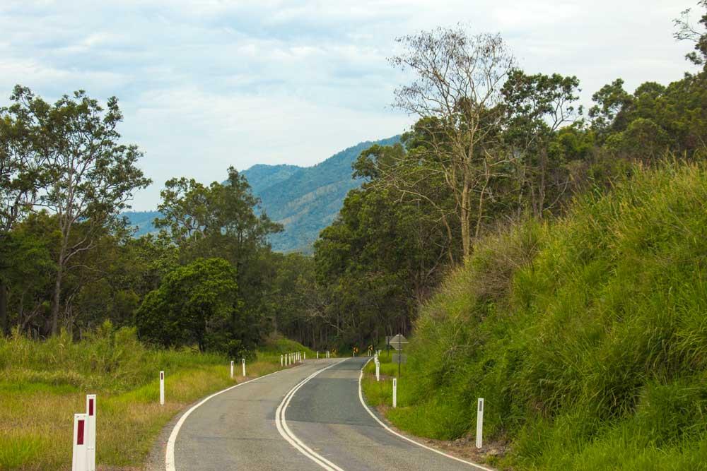 road trip i australien